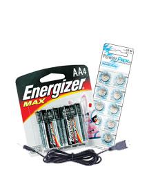 Charging  Batteries  etc.