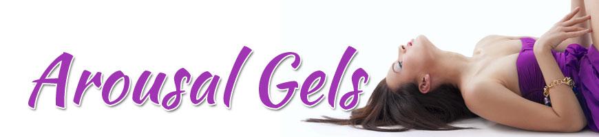 Arousal Gels