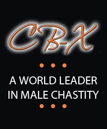 CB-X Male Chastity Devices