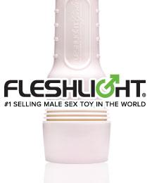 Fleshlight - #1 Selling Male Sex Toy | Fleshlight Canada-Fleshlight US