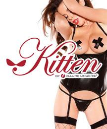Kitten by Allure