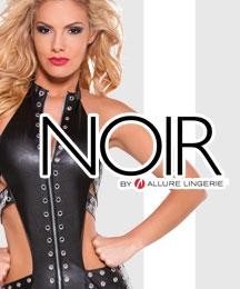Noir by Allure